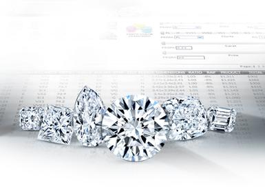 diamond landing